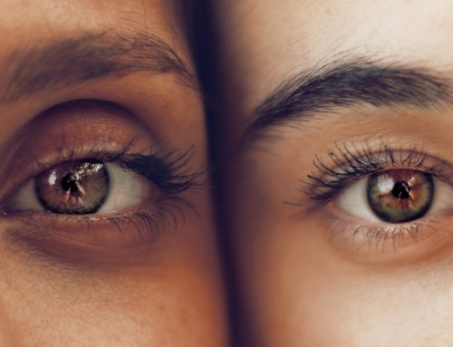 5 tips to take care of your eye contour area