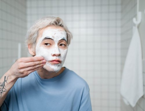 Exfoliation: a must in your skincare routine